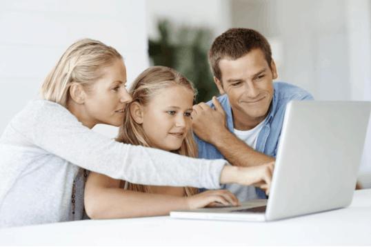 make kids safe online