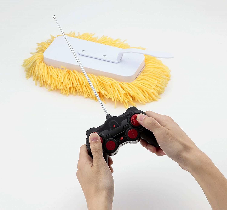 remote control mop gadget