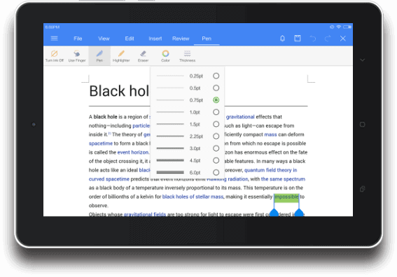 Best Office Apps for Android | Top 5 Office Apps 3