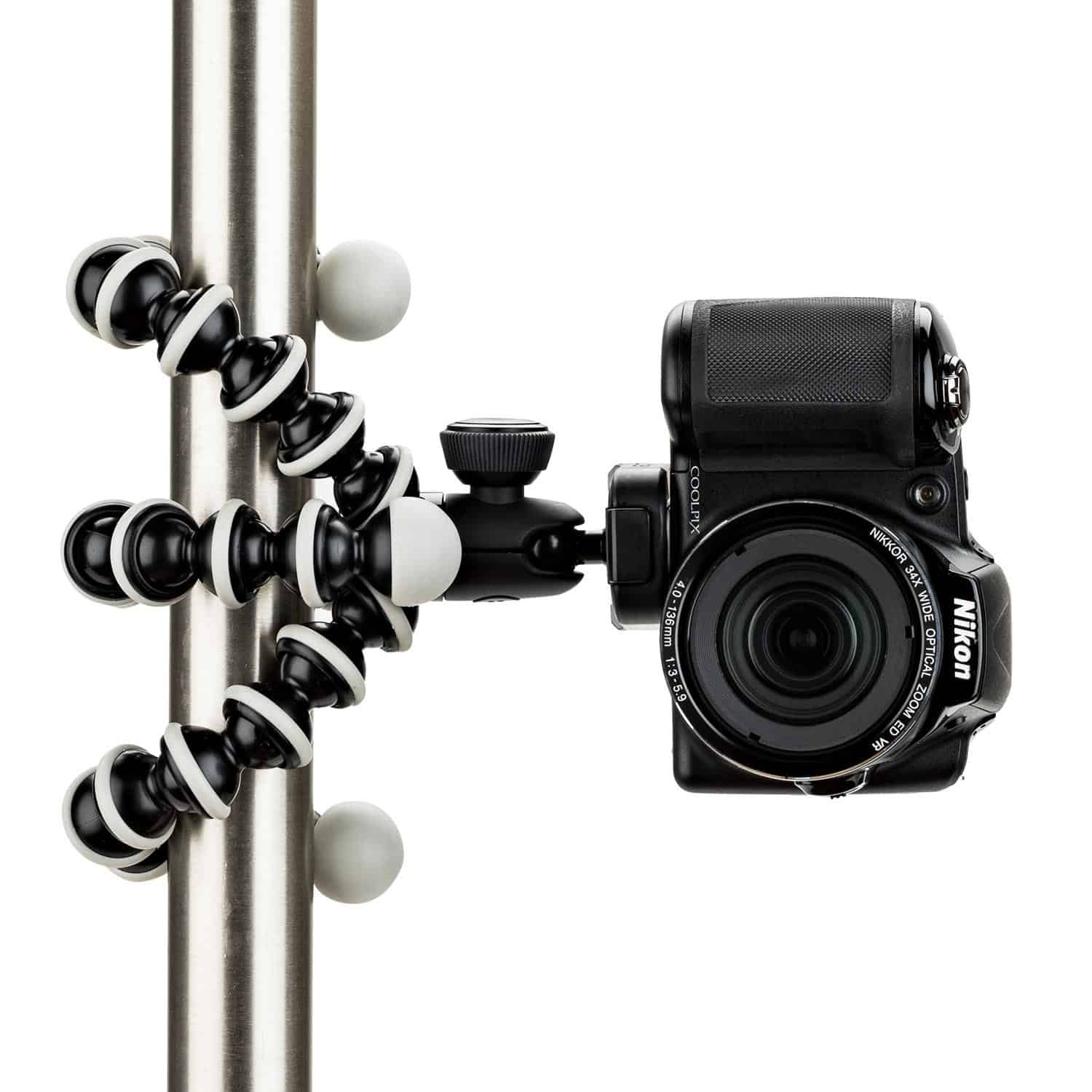 Top 9 Best Smartphone Tripod Mounts for Smartphone Photography 2