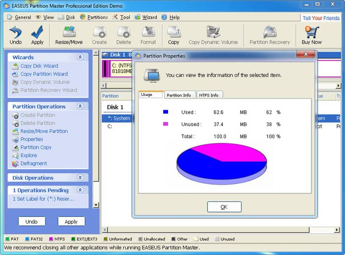 7 Best Hard Drive Repair Software to Analyze Your Hard Drive 5