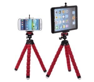 Top 9 Best Smartphone Tripod Mounts for Smartphone Photography 10