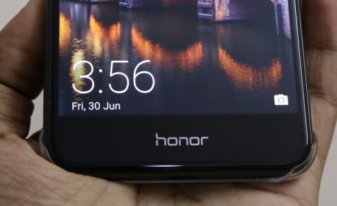 Huawei Honor 8 Lite Review | Elegant Design and Superior Mid Range Performer 4