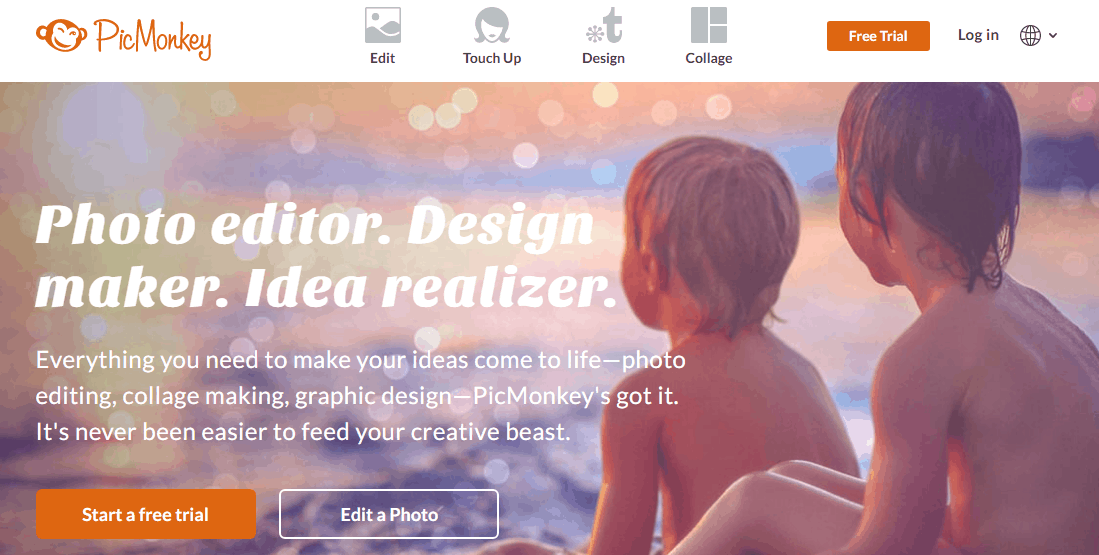 Top 8 Best Online Image Editors to Create Engaging Social Posts 2