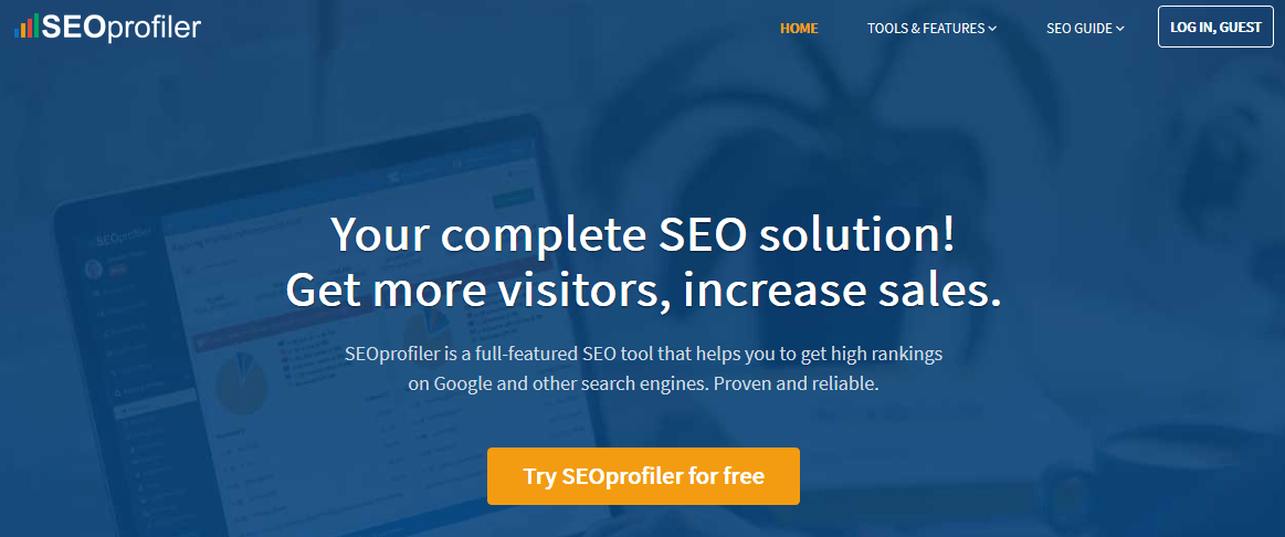 Top 12 Best SEO Tools for Your Website - Optimize Your Website 10