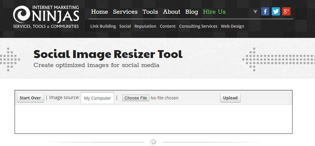 Top 8 Best Online Image Editors to Create Engaging Social Posts 9