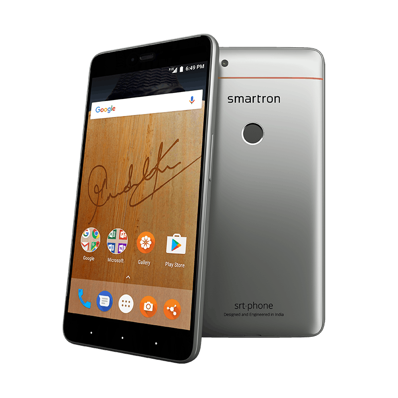 Smartron SRT Phone Review 1