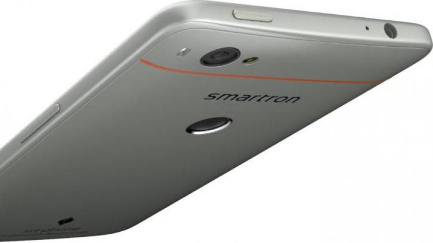 Smartron SRT Phone Review 4