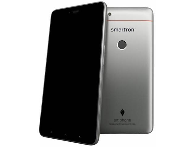 Smartron SRT Phone Review 2