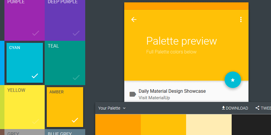 Top 12 Best Color Picker Tools – Choose the Right Color 11