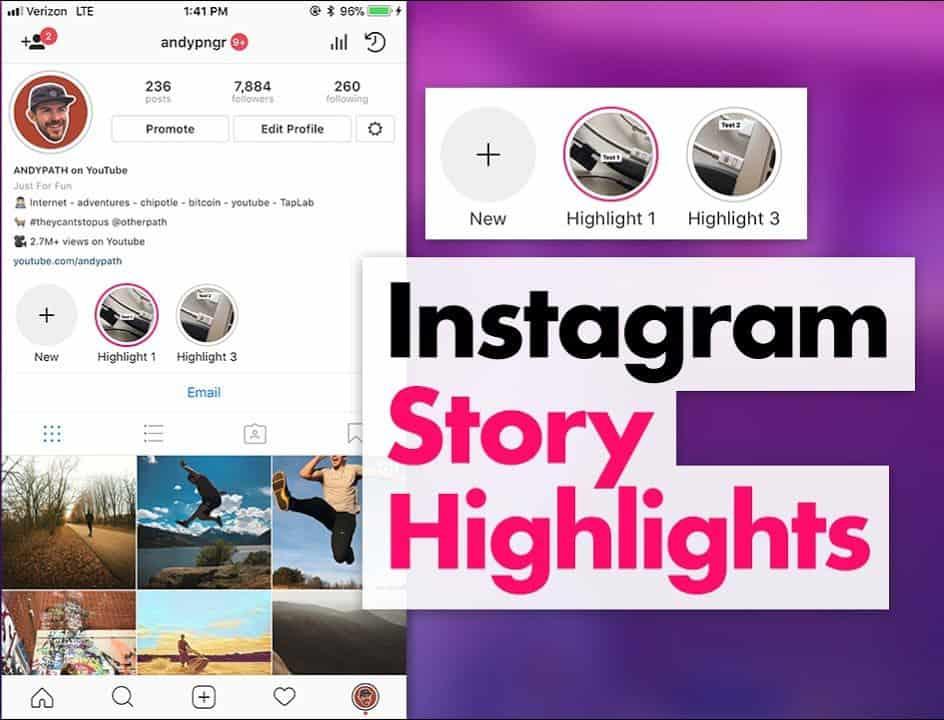 TechGyo_Story Highlight