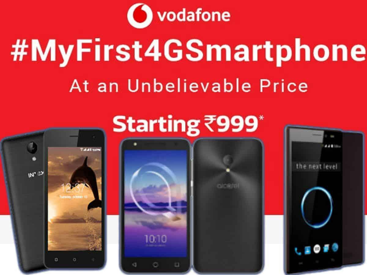 TechGYO_#MyFirst4GSmartphone Partnership With Flipkart