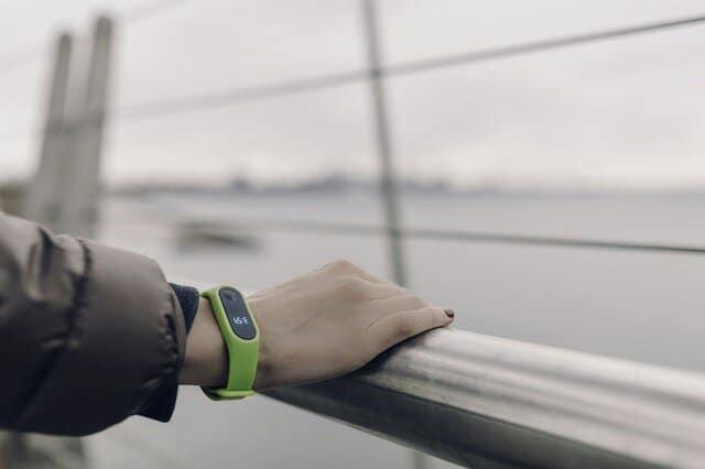 Fitbit Tracker_TechGYO