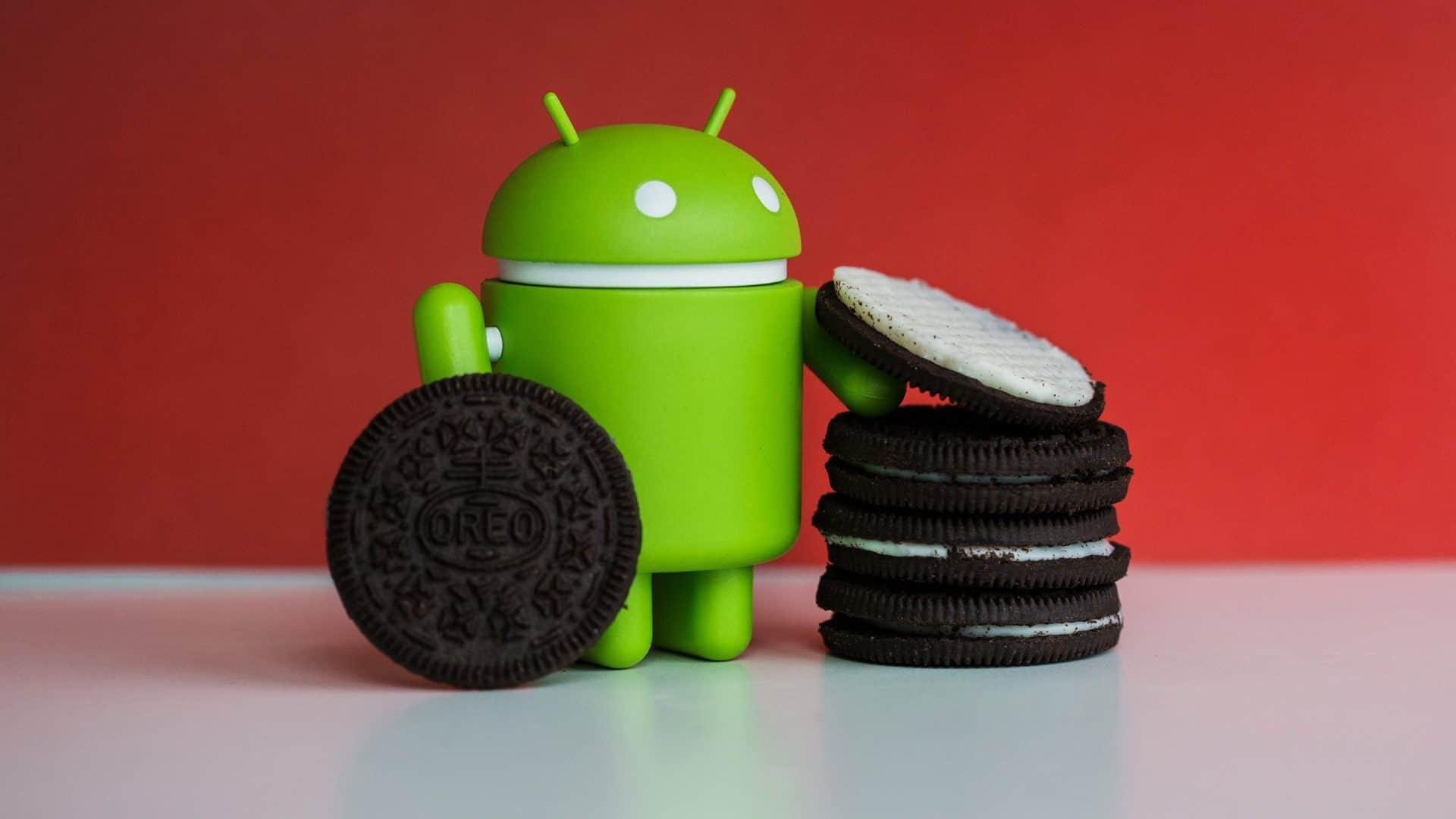 TechGyo_ Android 8.0 Oreo