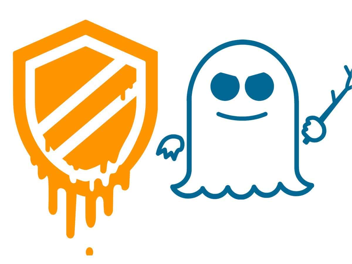 TECHGYO_Meltdown and Spectre