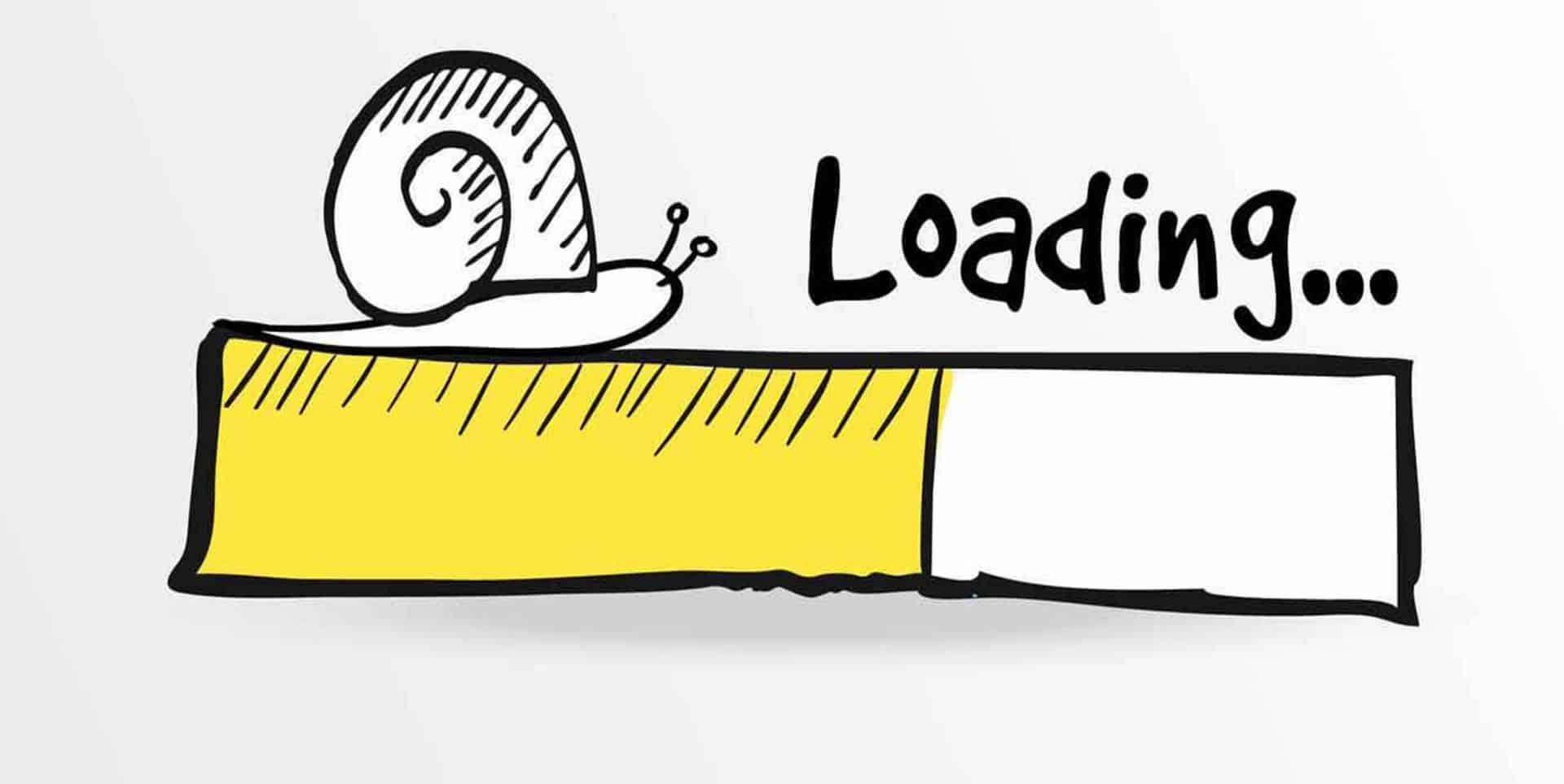 TECHGYO_Managing work on slow internet