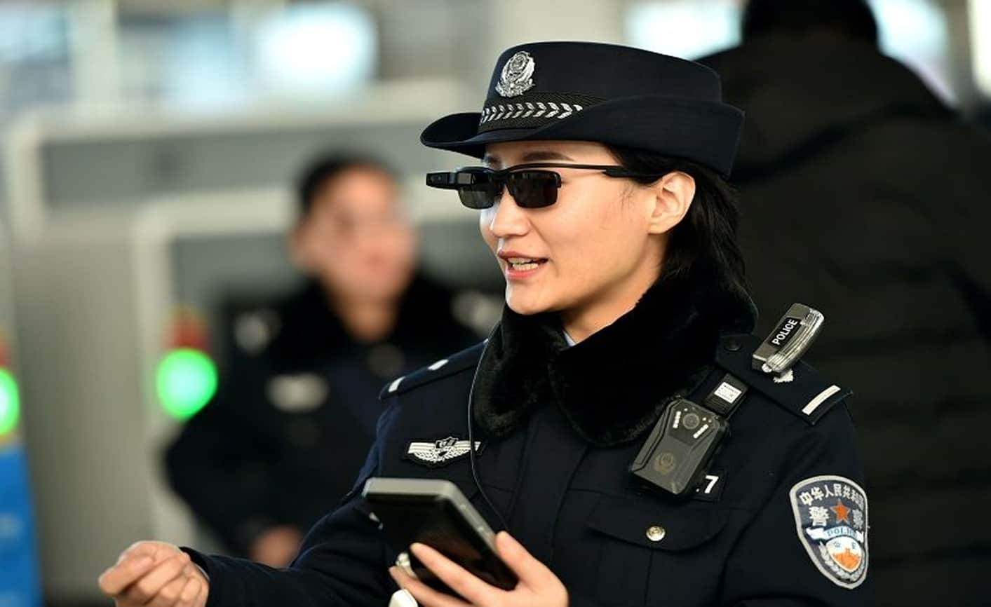 TECHGYO_These glasses have helped to find 26 fraud identities