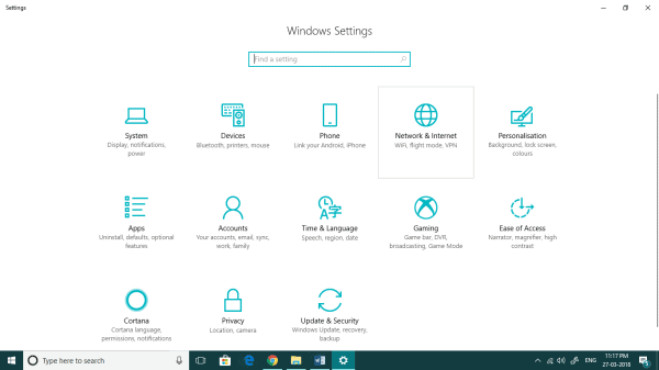 Answered: How to find wifi password on Windows 10 3