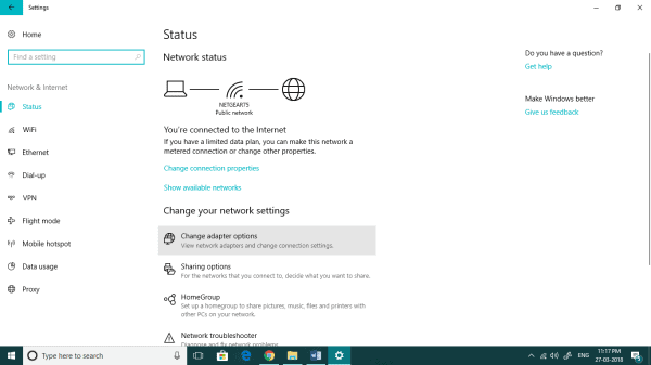Answered: How to find wifi password on Windows 10 4