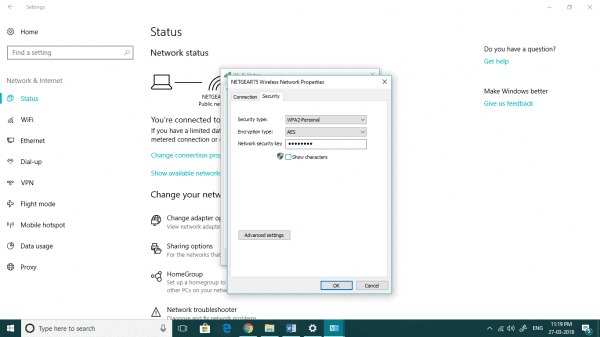 Answered: How to find wifi password on Windows 10 9