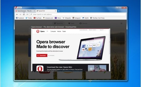 "Get your Answer on ""How To Change The Default Search Engine In Opera"" 1"