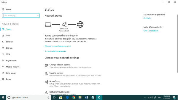 Answered: How to find wifi password on Windows 10 13