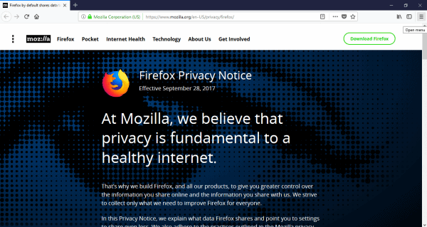 how to change the default search engine in Firefox