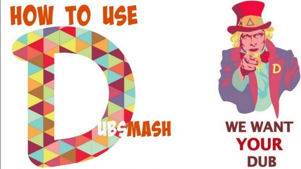6 Simple Steps to Guide on How to use Dubsmash 1