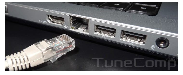 secondary router