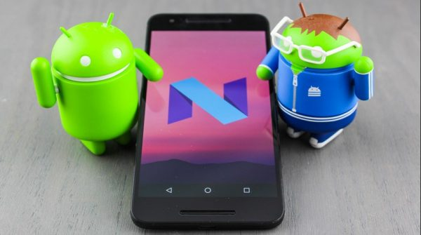 9 Reasons for you to switch to android nougat - Now! 3