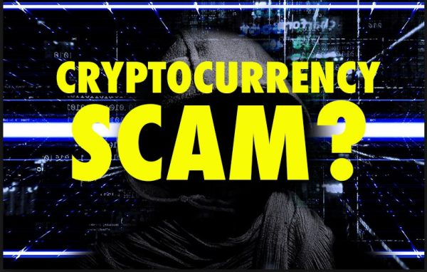 5 biggest cryptocurrency scams that you must be aware of 1