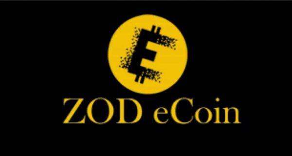 Zodiaq ICO ( ZOD TOKEN): crypto and fiat banking blockchain 5
