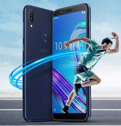 Asus ZenFone Max seasoned M1 launched with Fantastic design, and exceptional features, at Rs 10,999 1
