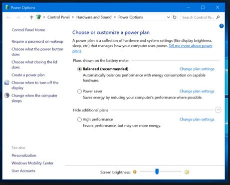 How to boost your windows 10 System performance using simple tips 3