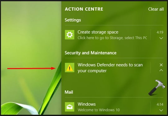 5 Important Steps to Prevent Virus Attack On Your Computer 4
