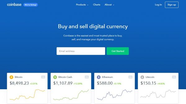 10 BEST GENUINE WEBSITES FOR CRYPTOCURRENCY TRADING 6