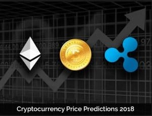 Fast & short-term price prediction on Ethereum, Ripple, Bitcoin ? 2