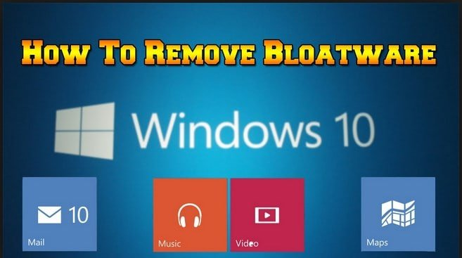How to boost your windows 10 System performance using simple tips 6