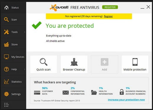 5 Important Steps to Prevent Virus Attack On Your Computer 8
