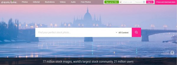 Top 12 most profitable places to sell your photos online 9