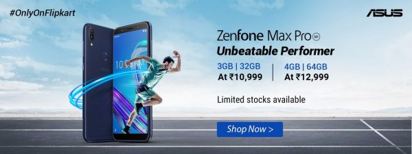 Review of the All-New Asus Zenfone Max Pro M1 1