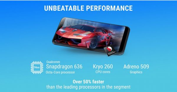 Review of the All-New Asus Zenfone Max Pro M1 9