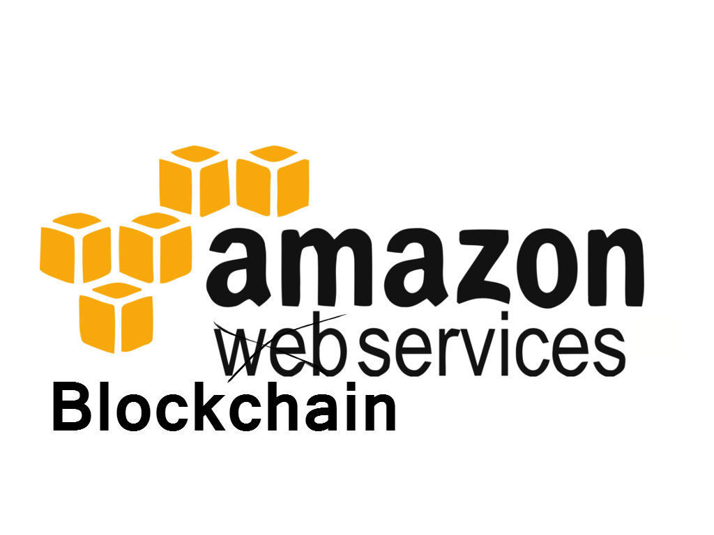 Amazon's new blockchain services competes with Oracle and IBM 5