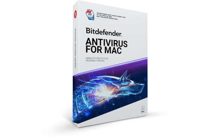 bitdefender-mac antivirus