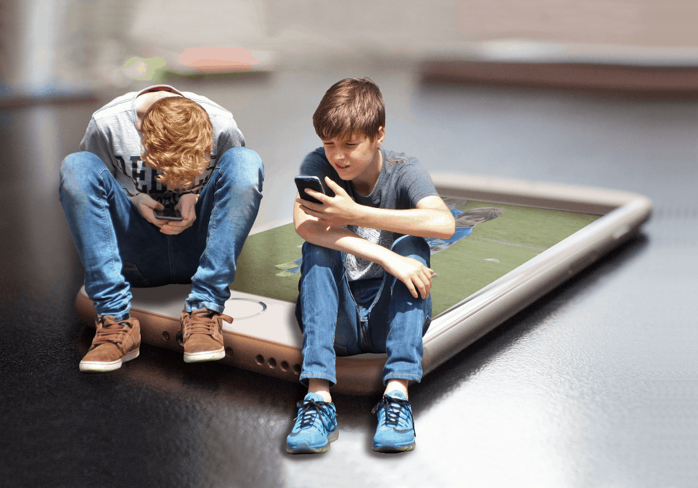 The Best Smartphones for Children and Teenagers 1