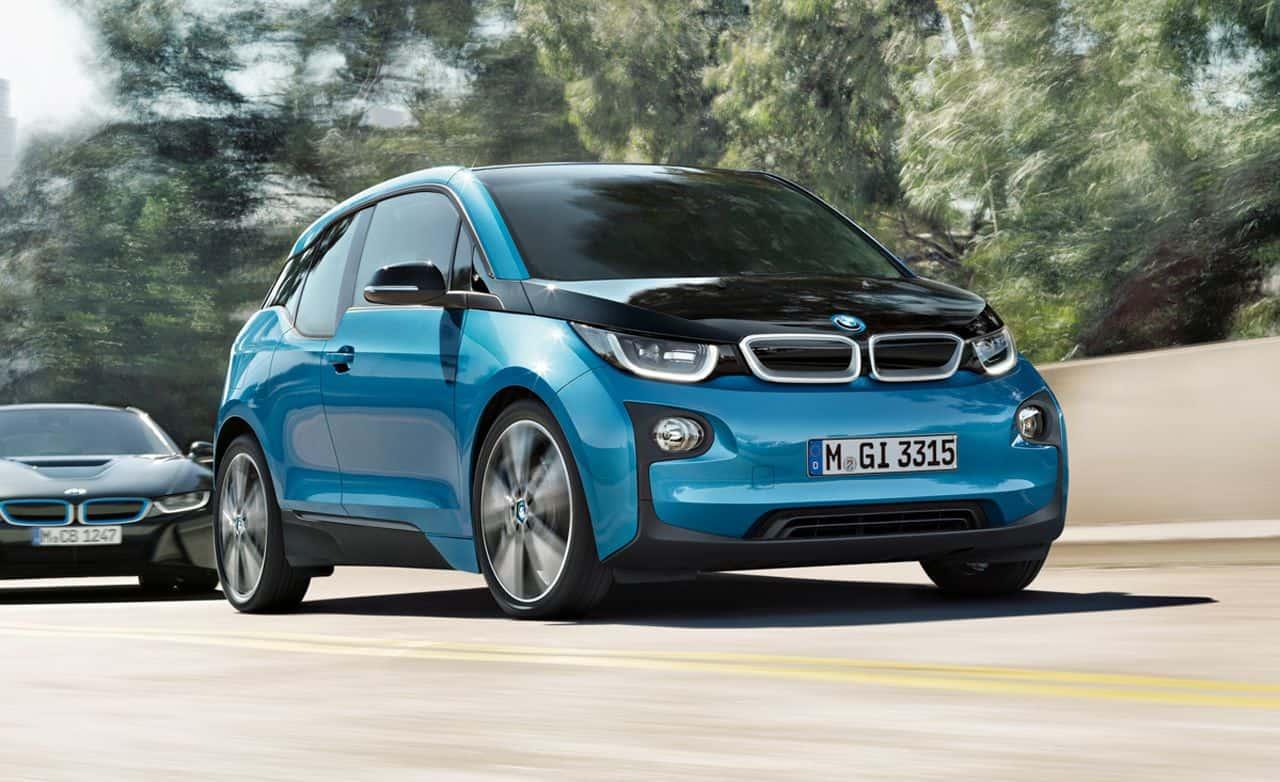 Image result for BMW i3
