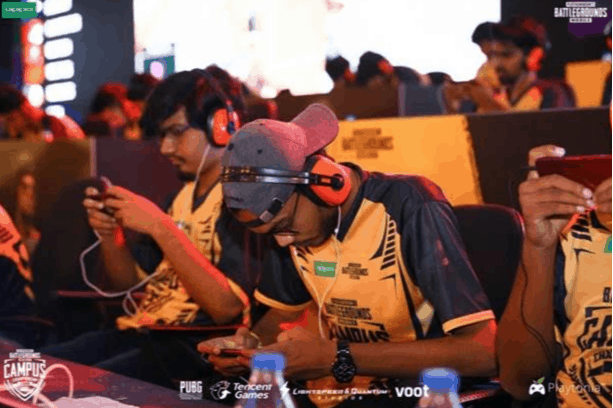 Guess Who Won the PUBG Mobile Campus Championship 2018? 2