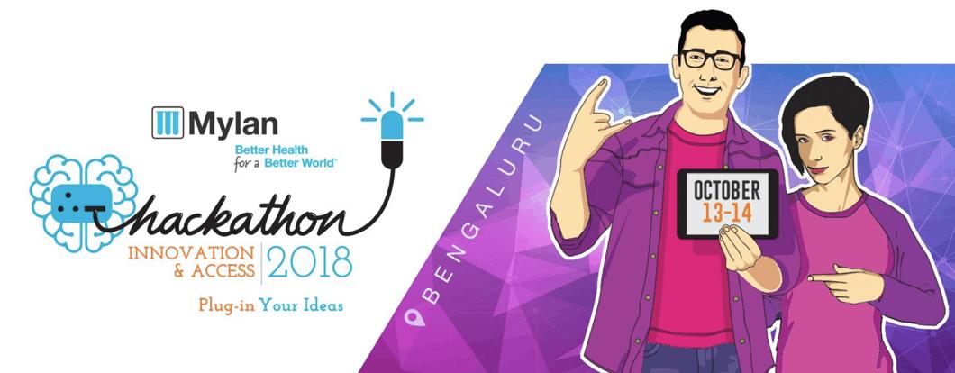 Mylan Hackathon Develops  Innovative Problem Solving Mechanisms for Healthcare Challenges 1