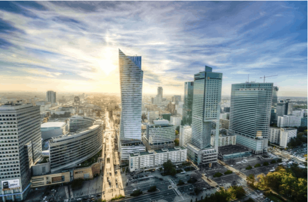 Outsourcing trends - Poland as a new software development hub? 1