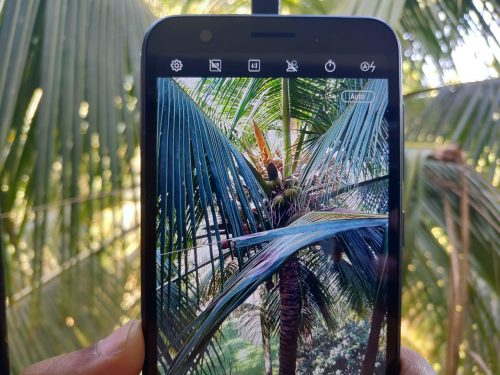 Zenfone Lite L1 (ZA551KL) Review - Best Among Entry Level Budget Phone 2